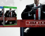 IO Interactive e WBIE annunciano Hitman Definitive Edition