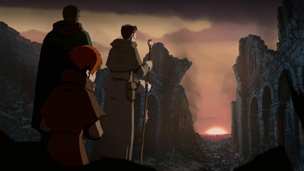 I pilastri della Terra immagine PC PS4 Xbox One 04