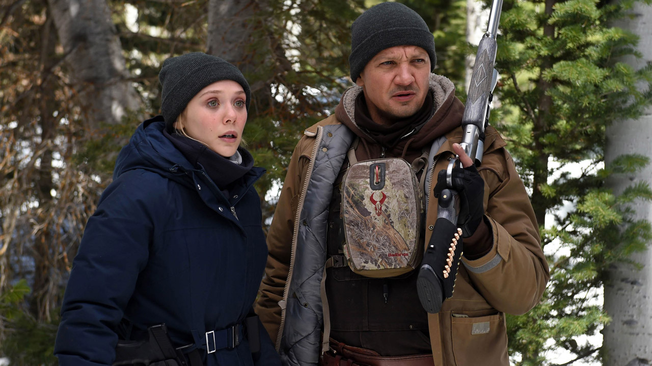 I segreti di Wind River recensione cinema