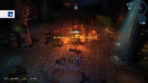 Impact Winter Recensione PS4