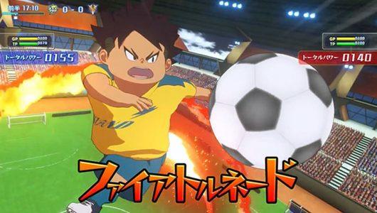 Inazuma Eleven Ares: pubblicato uno spot tv giapponese