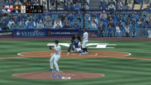 MLB The Show 18 immagine PS4 01