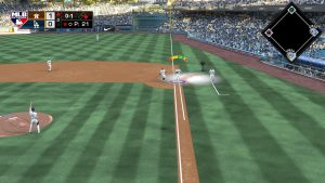 MLB The Show 18 immagine PS4 04