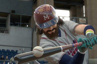 MLB The Show 18 immagine PS4 slider