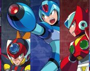 Mega Man X Legacy Collection vanterà una modalità Facile