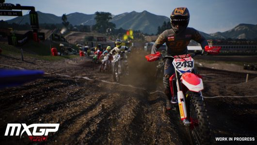 MXGP Pro PC PS4 Xbox One