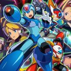 Mega Man X Legacy Collection 1 e 2: svelata la data di lancio giapponese