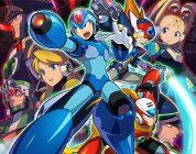 Mega Man X Legacy Collection 1 e 2: svelata la data di lancio giapponese