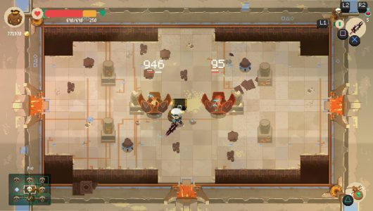 Moonlighter PC PS4 Xbox One data uscita