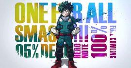 My Hero One's Justice confermato per l'occidente, nuovo trailer