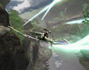 Morrowind Panzer Dragoon Orta Xbox One