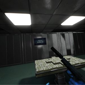 Pay Day 2 VR