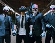 Virtual Reality Machine #20
