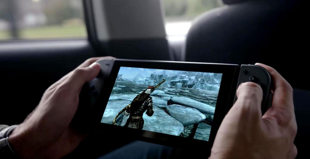 Prima di partire per un lungo viaggio videogiochi