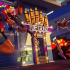 Radical Heights battle royale pc