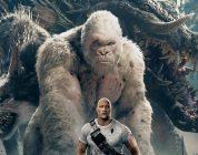 Rampage Furia Animale immagine Cinema 01
