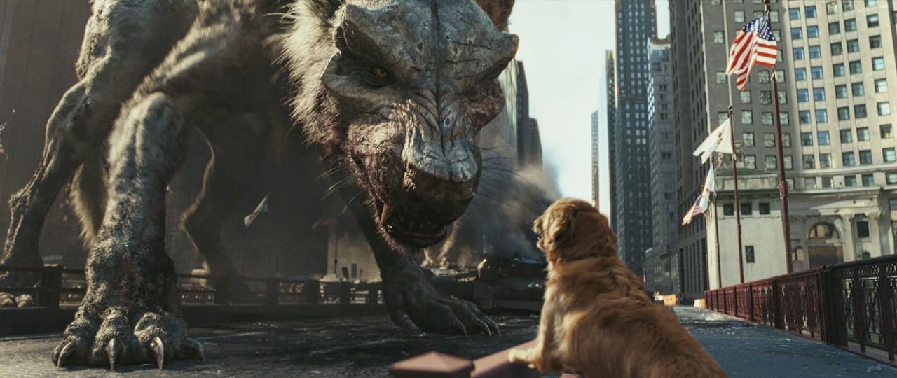 Rampage Furia Animale immagine Cinema 02