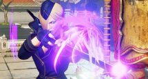 Street Fighter V Arcade Edition trailer falke