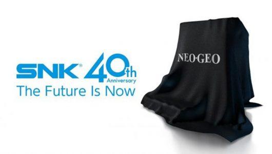 SNK annuncia un nuovo hardware con alcuni dei suoi titoli più celebri