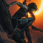 Shadow of the Tomb Raider trailer nemici