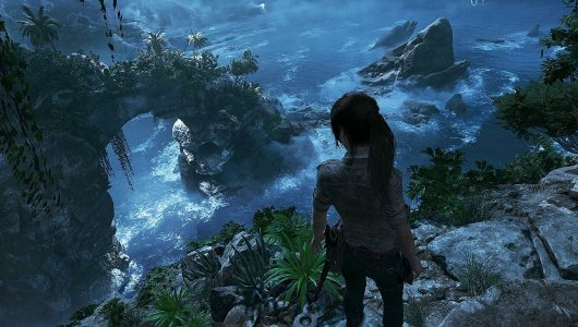 Shadow of the Tomb Raider Recensione