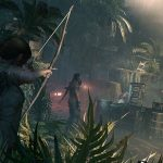 Shadow of the Tomb Raider video gameplay