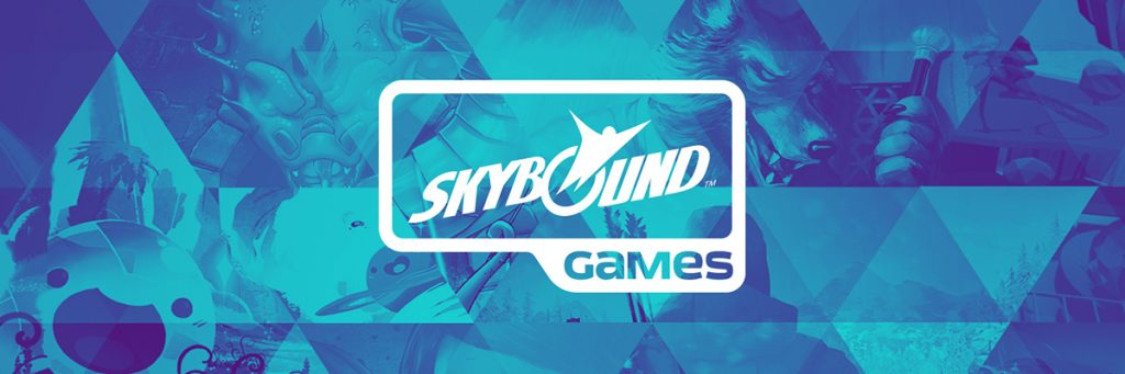 Skybound Games