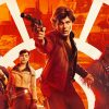 Solo A Star Wars Story trailer italiano