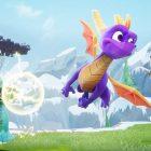 Spyro Reignited Trilogy annunciato per PlayStation 4 e Xbox One