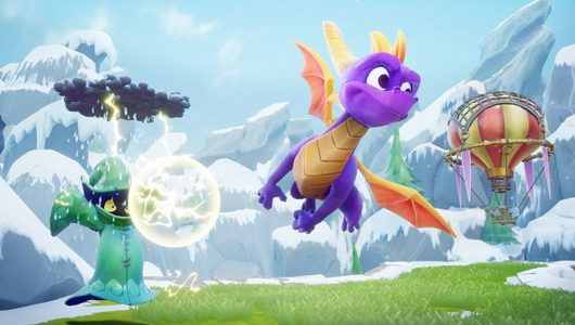Spyro Reignited Trilogy annunciato per PlayStation 4 e Xbox One