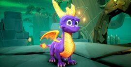 Spyro Reignited Trilogy rinviato