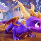 Spyro Reignited Trilogy avvistato per Switch su Nintendo UK