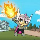 The Swords of Ditto: pubblicato un trailer di lancio animato