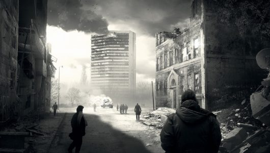 This War of Mine switch