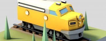 Train Valley 2 immagine PC hub
