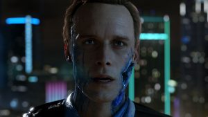 david cage detroit become human ps4 anteprima provato 40