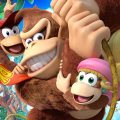 donkey kong tropical freeze recensione nintendo switch