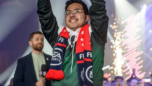 FIFA 18: Falcon Msdosary è il vincitore della FUT Champions Cup