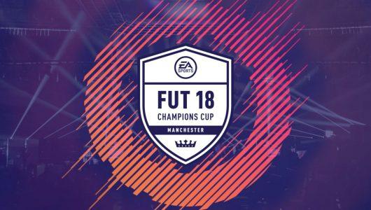 FUT Champions Cup: le qualificazioni saranno trasmesse in live streaming