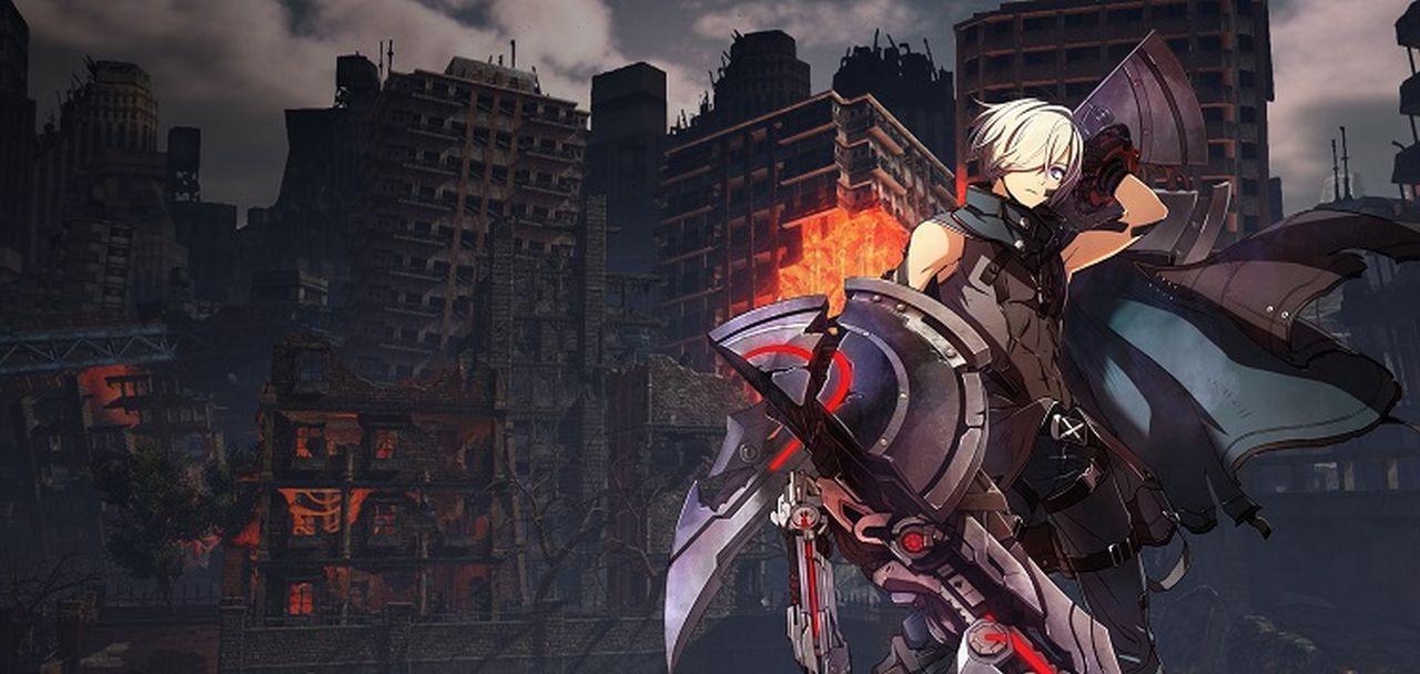 God Eater 3: svelati nuovi Aragami e categorie di God Arc