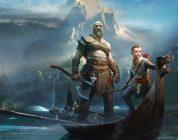 God of War ha venduto 3,1 milioni di copie in soli tre giorni