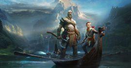God of War: un nuovo videodiario ci mostra il Revenant