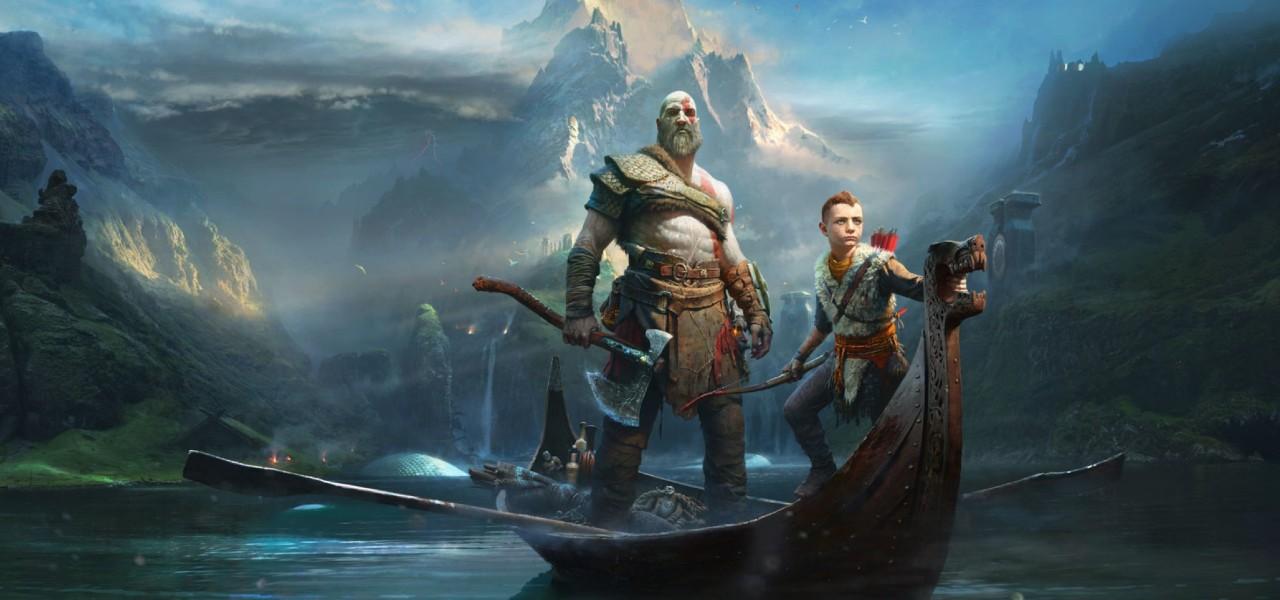 God of War: la modalità New Game + ha una data d'uscita