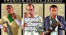 Rockstar annuncia la Grand Theft Auto V Premium Online Edition