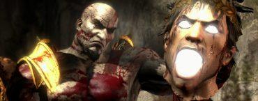 kratos god of war speciale