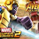 LEGO Marvel Super Heroes 2: disponibile il DLC dedicato a Infinity War