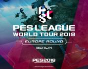 PES League 2018 World Finals: svelati i nomi dei finalisti