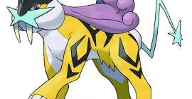 Pokémon Sole e Luna: Entei e Raikou saranno distribuiti via internet