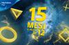 PlayStation Plus rilancia oggi la promozione 15x12