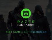 Razer lancia il suo game store digitale in tutto il mondo